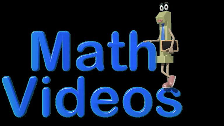 Free Math Videos