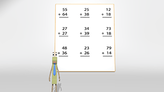 math worksheet : 2nd grade math and other videos to teach the basic concepts free  : Math Mountain Worksheets