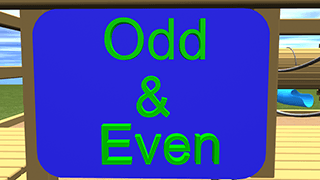 Odd and Even Numbers Video