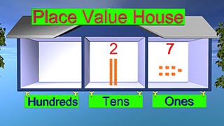Lessons on Place Value