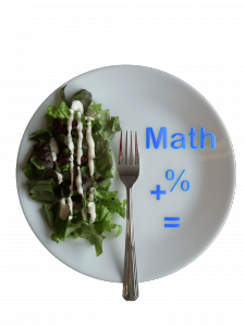Math and Salad