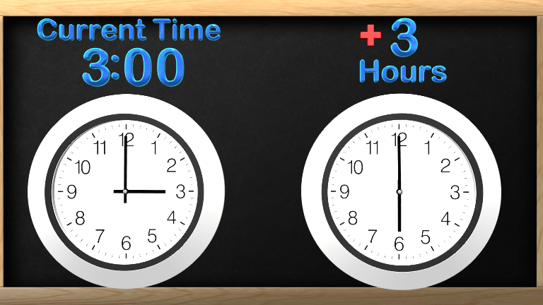 Elapsed Time Video