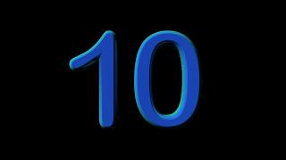 Counting to Ten Preschool