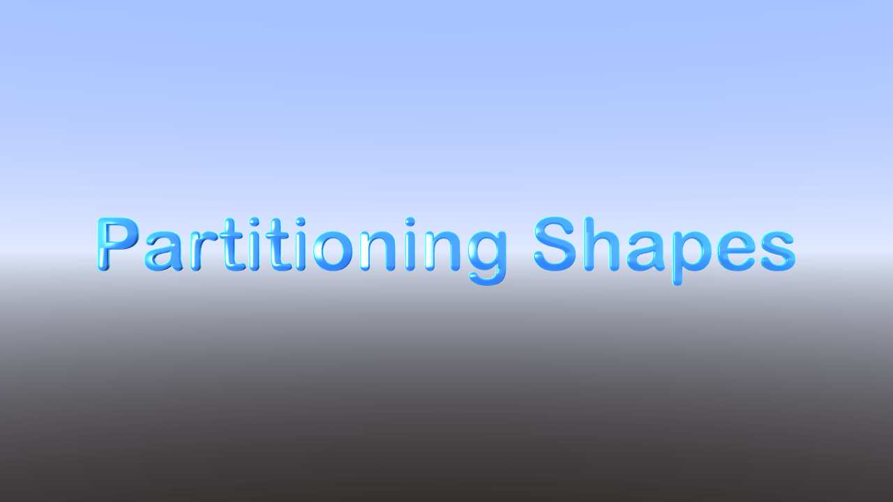 math worksheet : partitioning shapes and fractions can be fun with our video  : Fractions For 2nd Grade Video