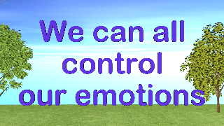 Controlling Emotions Math