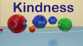Kindness video for kids