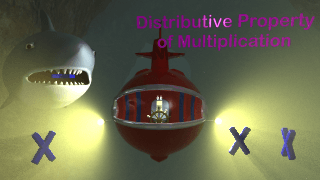Distributive Property Multiplication Video